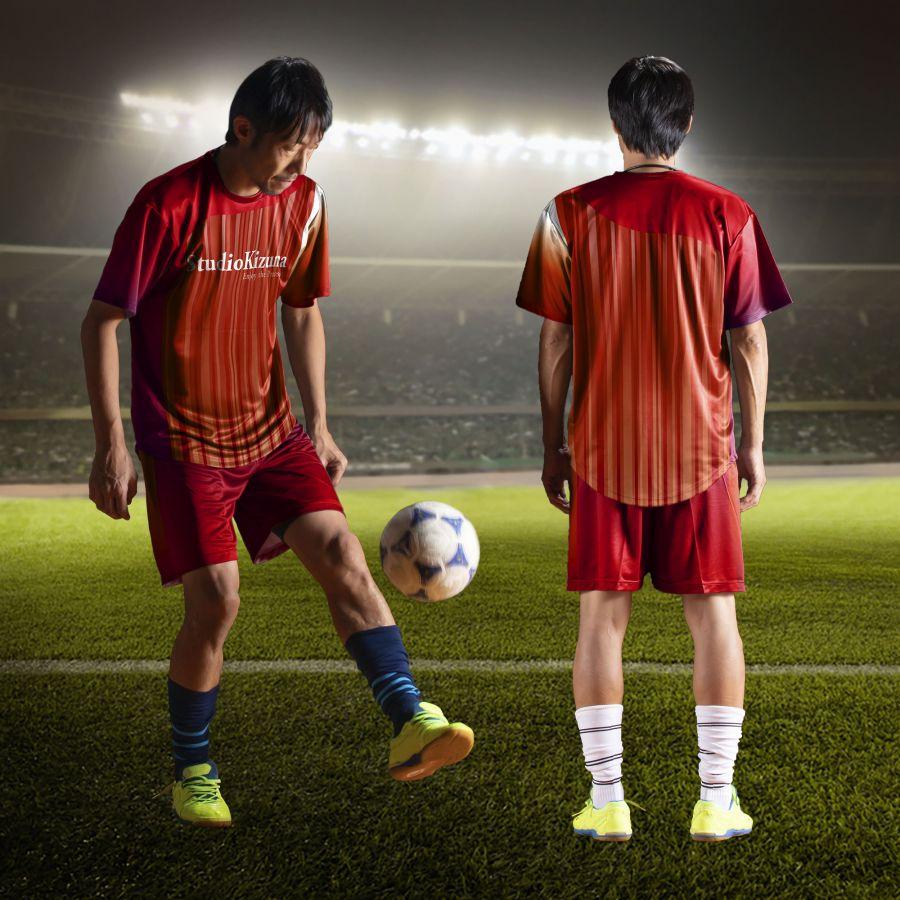サッカー・フットサル KSF02