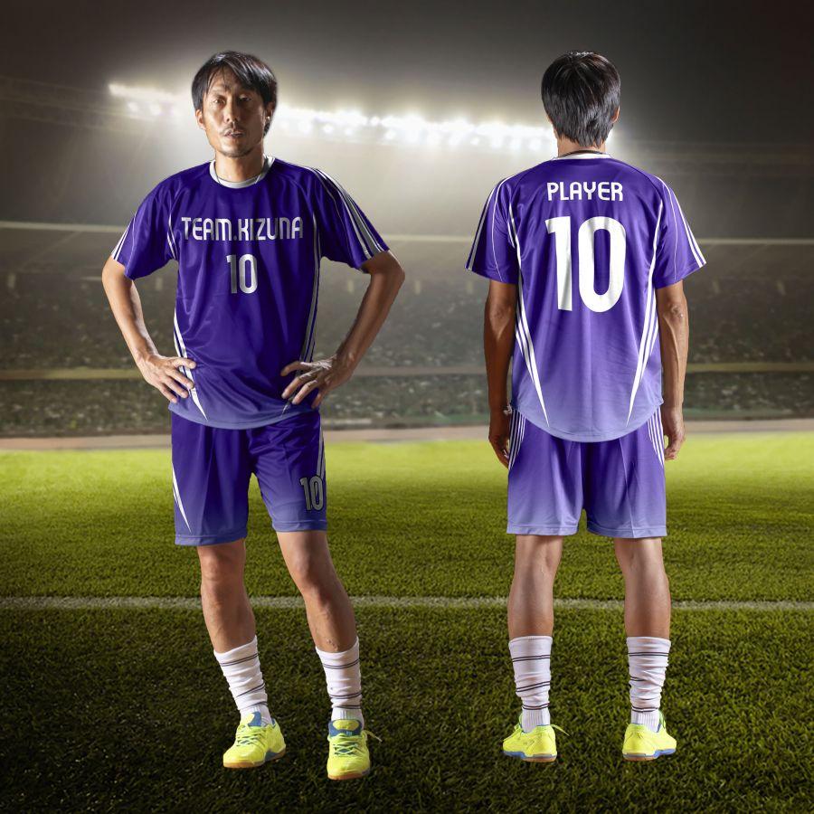 サッカー・フットサル KSF06