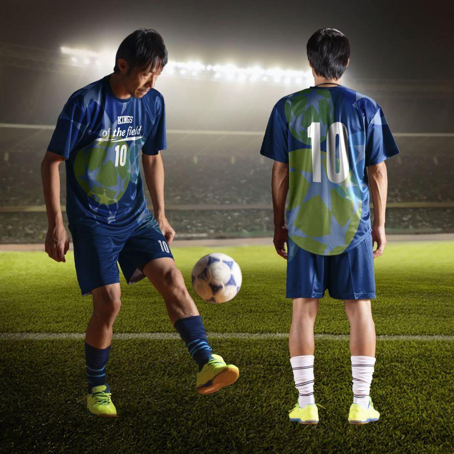 サッカー・フットサル KSF05