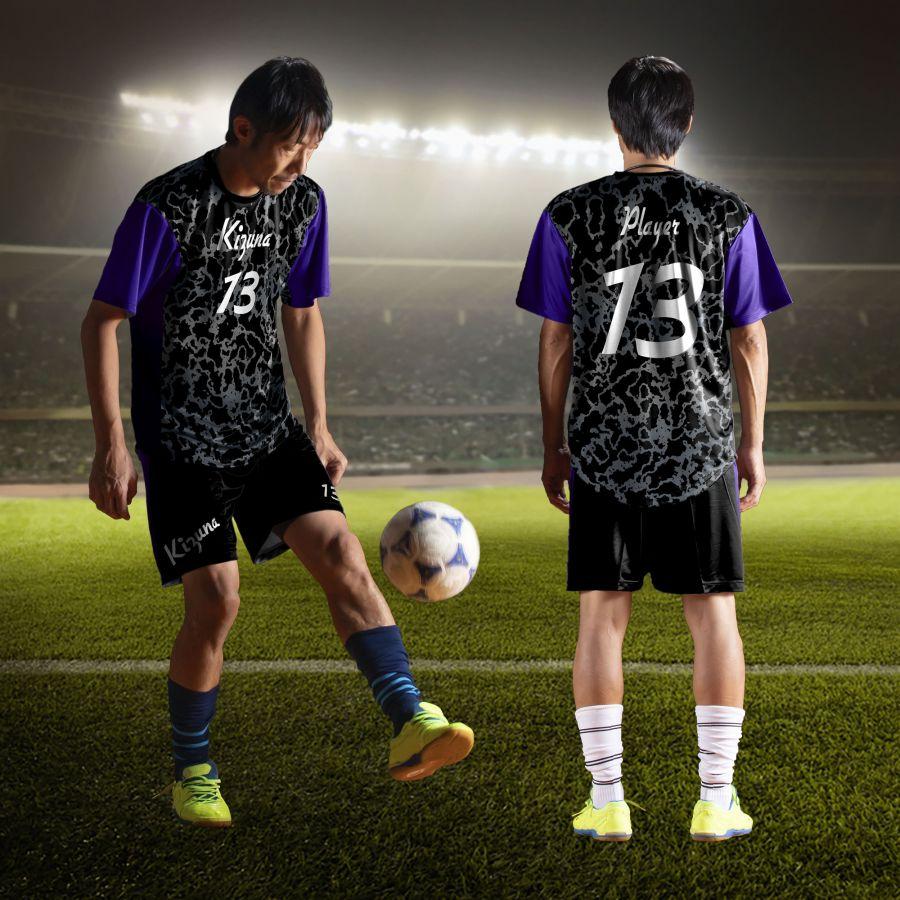 サッカー・フットサル KSF08