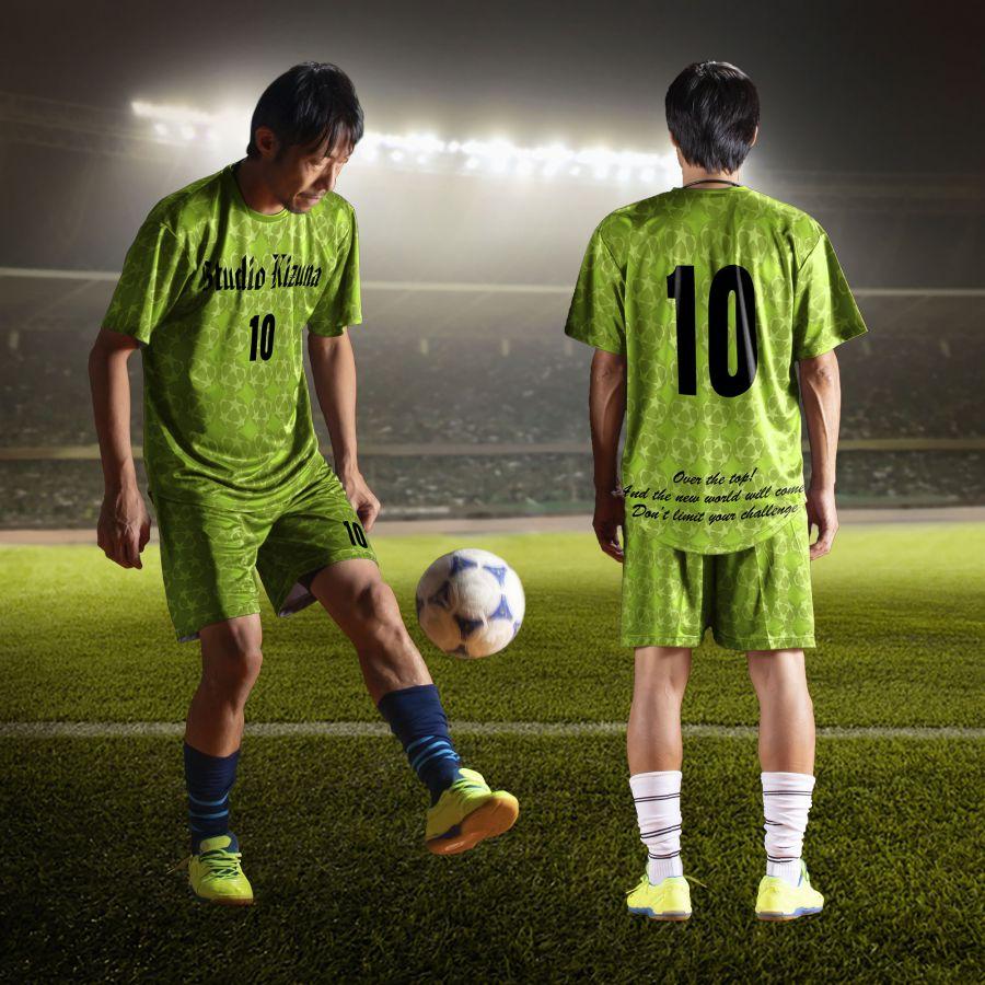 サッカー・フットサル KSF04