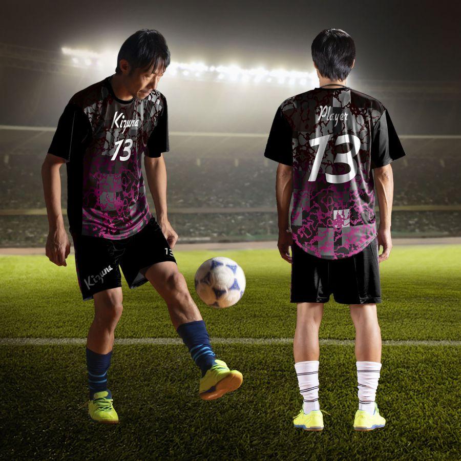 サッカー・フットサル KSF09