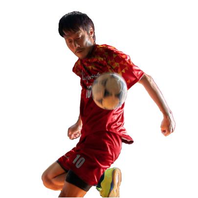 サッカー・フットサルユニフォーム