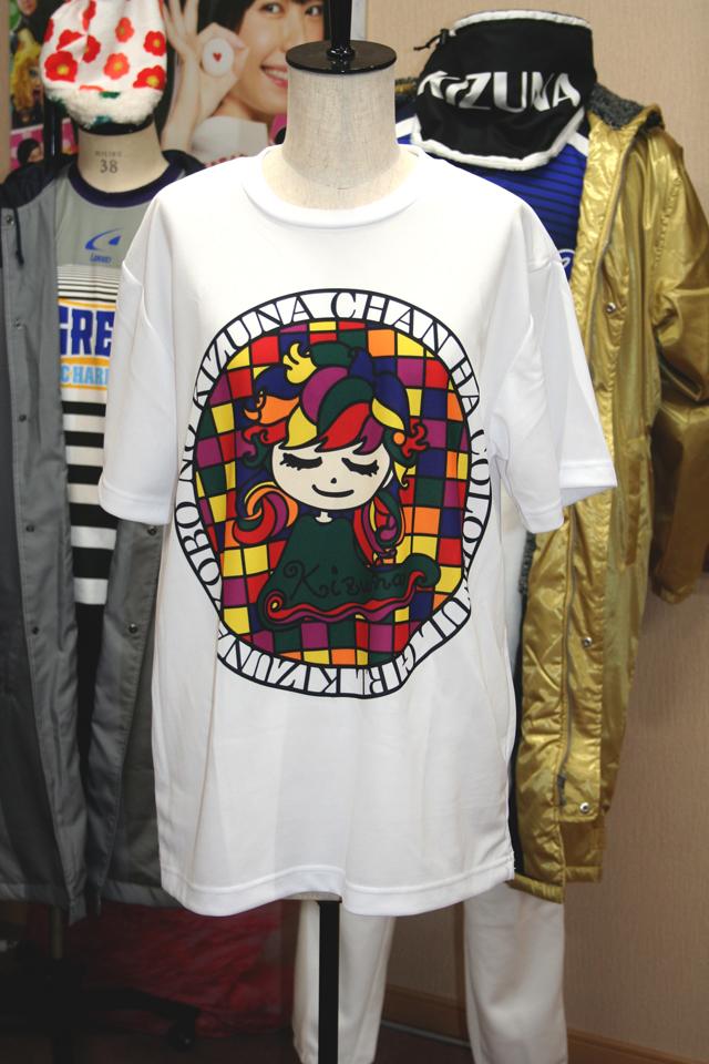 絆工房昇華転写オリジナルTシャツ